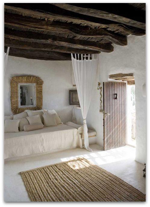 die besten 17 bilder zu wohnen im ethno stil auf pinterest. Black Bedroom Furniture Sets. Home Design Ideas