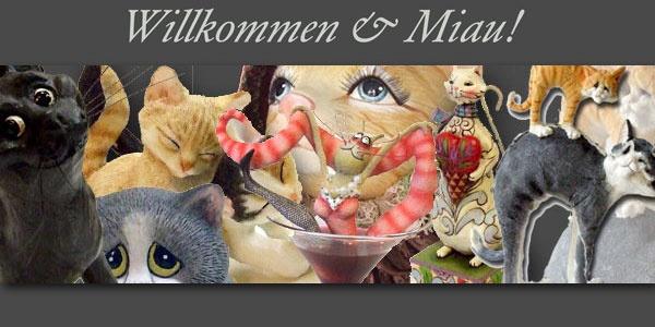 CATIQUE - Cat Lovers Onlineboutique  Alles mit Katzenmotiv - Geschenke für Katzenfans, Katzen, Katzenschmuck, Katzengeschenke, Katzenshop, Cat Store, La Boutique du Chat, Poezen Shop