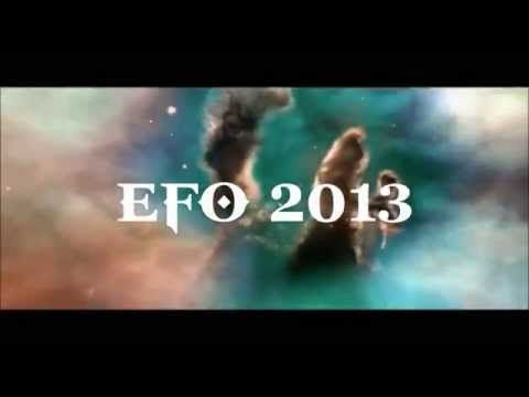 EFO 2013 (SAEED in Space)