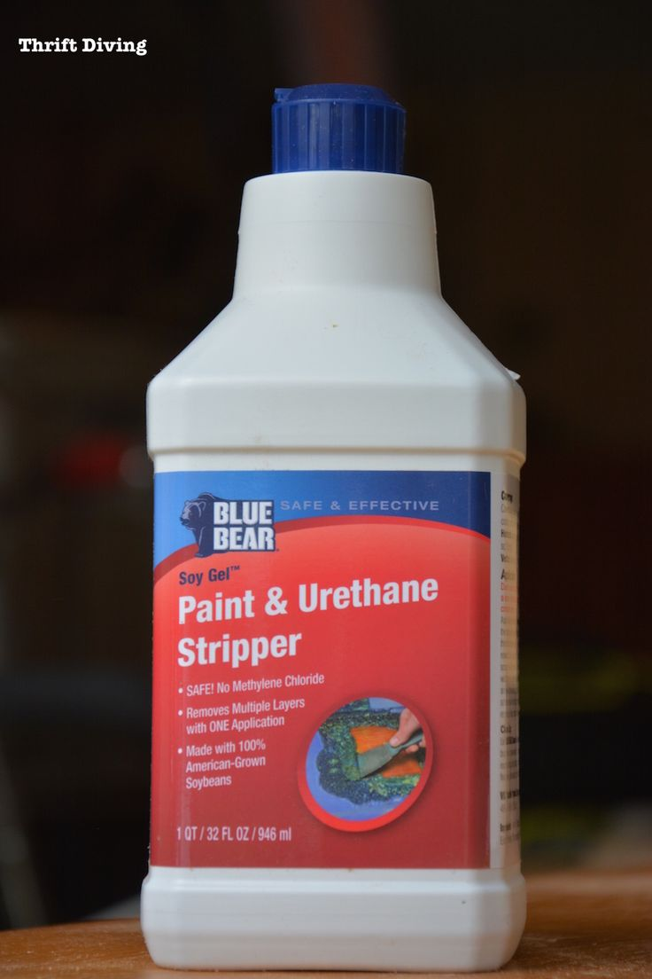 The 25 Best Paint Stripper For Wood Ideas On Pinterest
