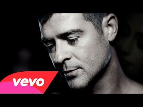 Robin Thicke's video: further evidence that we're romancing the stalker-esque. The Get Her Back music video is just the latest pop-culture endorsement of the creepy ex. When will we stop letting men sell public shame as love?