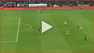 XALIL BLOG: Video: West Ham 1-2 Chelsea   06/02/2017