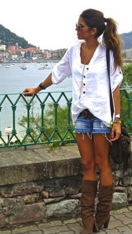 50 best Spring Boots and Shorts images on Pinterest | Spring boots ...