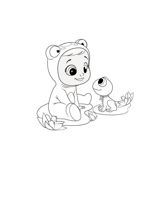 Pin De Dibujosparacolorear En Dibujos Para Colorear Bebes