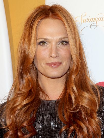 The Most Flattering Red Hair Colors for Every Skin Tone ...
