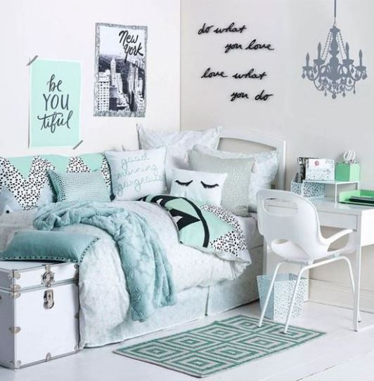 Room For In Cute Bedroom Teenage Ideas ...