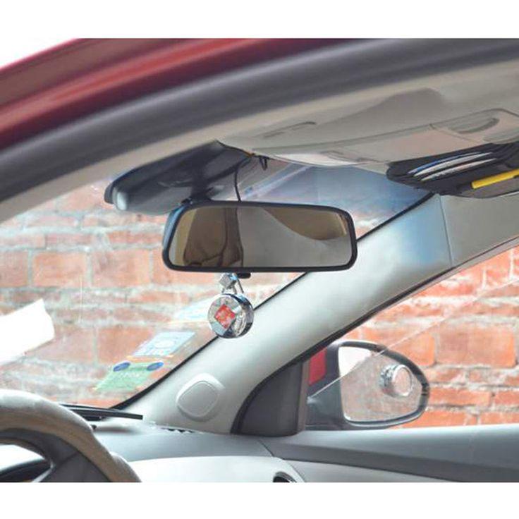LCD HD Car Rear View Mirror Monitor LED Night Vision Reverse Backup Camera