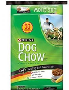 $5.00 off Purina Dog Chow Dry Dog Food 50lb Bag Coupon on http://hunt4freebies.com/coupons