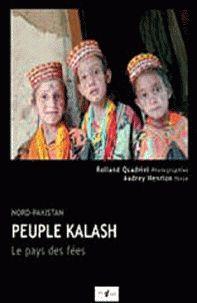 Rolland Quadrini et Audrey Henrion - Nord Pakistan - Peuple Kalash. - Agrandir l'image