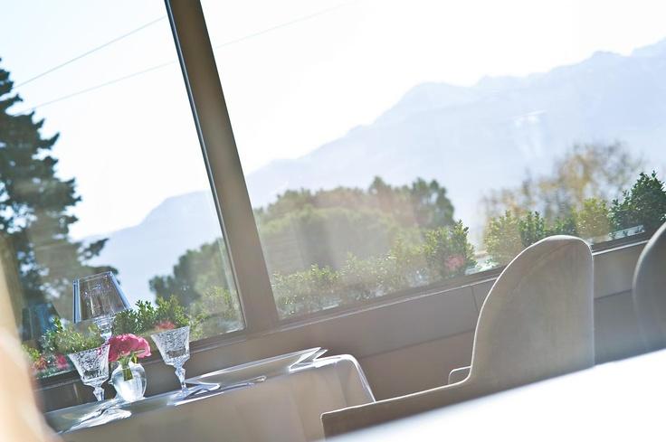 17 best images about anne sophie pic au beau rivage palace for Au beau rivage la cuisine