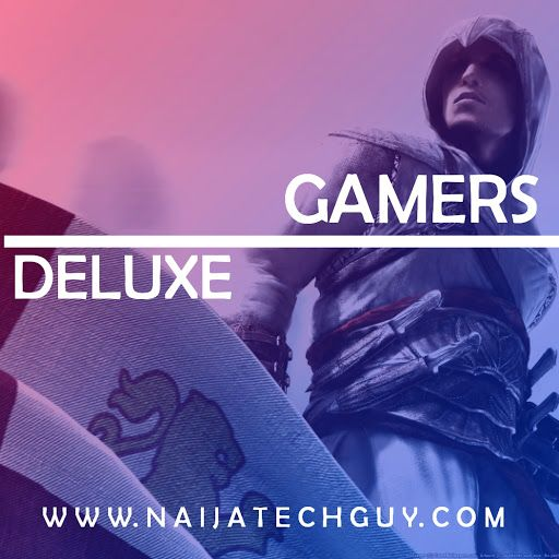 FEATURED : Gamers Deluxe - Check Out Best HD Games For This Week (Edition 1)