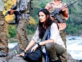 I have not seen Madras Café, a political thriller from Bollywood, which tells the story of an Indian intelligence agent on a secret mission during the Sri Lankan civil war. That was an exceptionally cruel war; one only has to see Channel 4′s searing reports or read Frances Harrison's Still Counting the Dead or Gordon Weiss's The Cage: The Fight for Sri Lanka and the Last Days of the Tamil Tigers to realise the gravity of that conflict.
