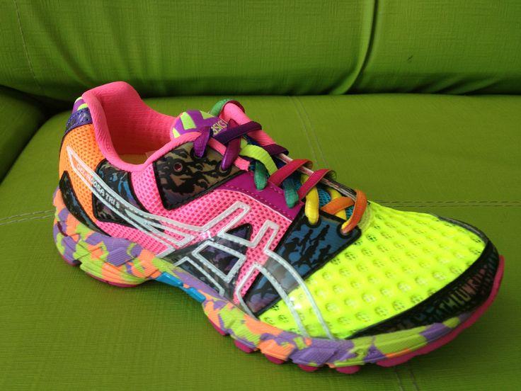 Nike Lunarglide 3 Black Tenis marca asics gel ...