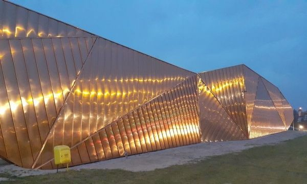 Museum of Fire, Zory, Poland