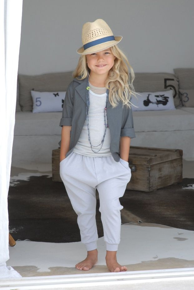 Kids Dressed Better Than You