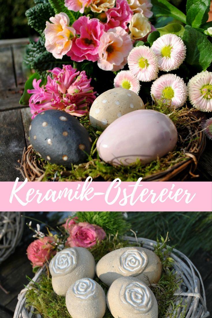 Oster-Deko online zu bestellen: