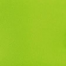 Lime Green. Bright, clean, fun, and springy!