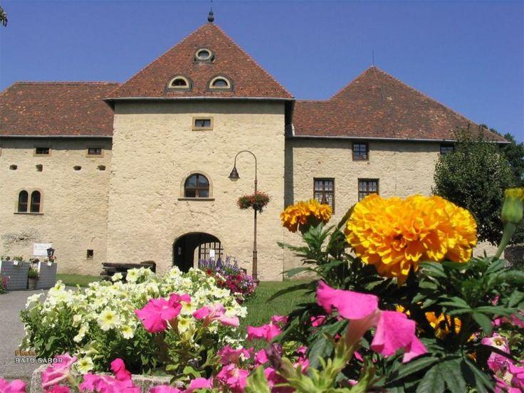 Rákóczi-vár / Castle of Rákóczi Forrás/source: szerencs.hu