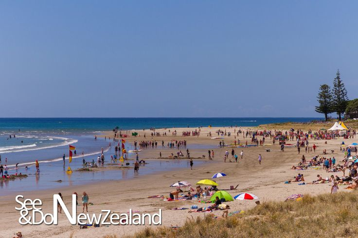Its all happening at the Coromandel, New Zealand during summer with stunning beaches and lots of activities and things to See and Do. Check out our video of Whangamata, New Zealand here: http://www.seeanddo.co.nz/whangamata