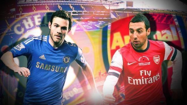 Chelsea vs Arsenal Match preview premier league