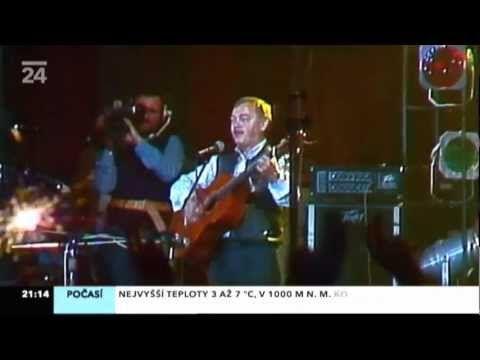 Karel Kryl - Morituri te salutant (1989) - YouTube