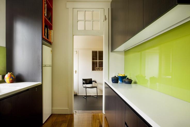 Summerland Mansion Apartment Renovation, VIC, Grant Amon Architects