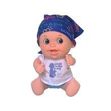 Nada como un Baby Pelón para alegrarte el día. ¿Habéis visto el de Alejandro Sanz?