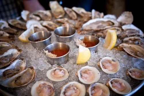 Charleston Food Festival In Ri