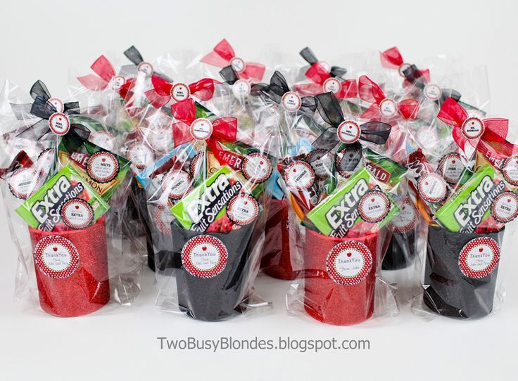 Cute sayings for candy and snacks party ideas for Cute picture gift ideas