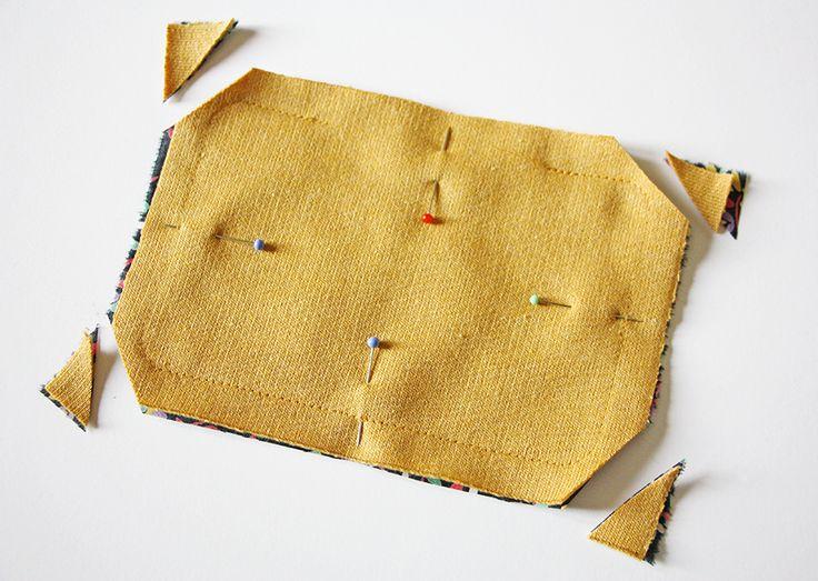 """Tuto lingettes lavables en tissu #homemade #couture #DIY #ecolo - Blog """"pour mes jolis mômes, mais pas que..."""""""