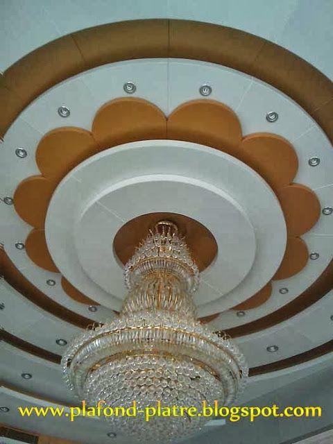 25 best ideas about faux plafond suspendu on pinterest for Decor platre 2013