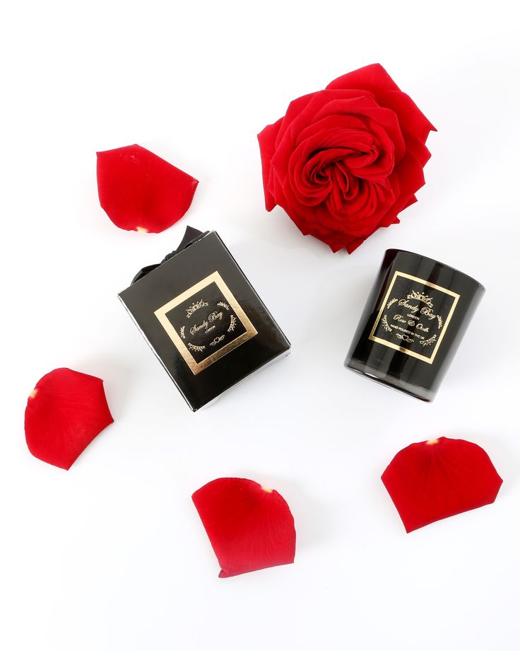 Making gift giving a pleasure.  Our Mini collection of scented candles are simply gorgeous