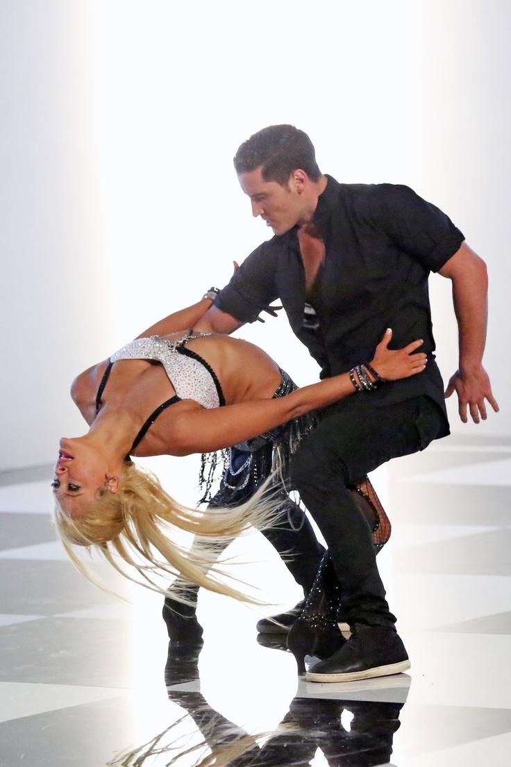 DWTS Season 16 Pitbull Music Video Shoot | ABC TV Show News, Cast, Photos & More – ABC.com