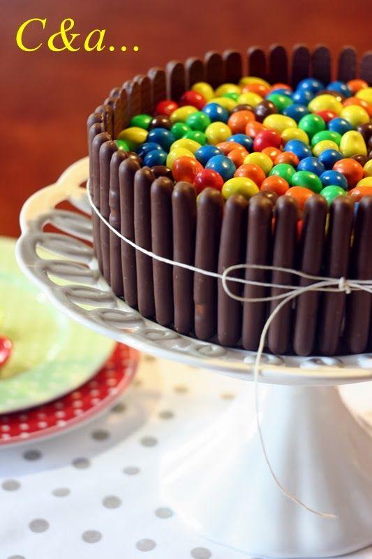 Cucinando e assaggiando...: Torta di compleanno per i 12 anni del mio ometto