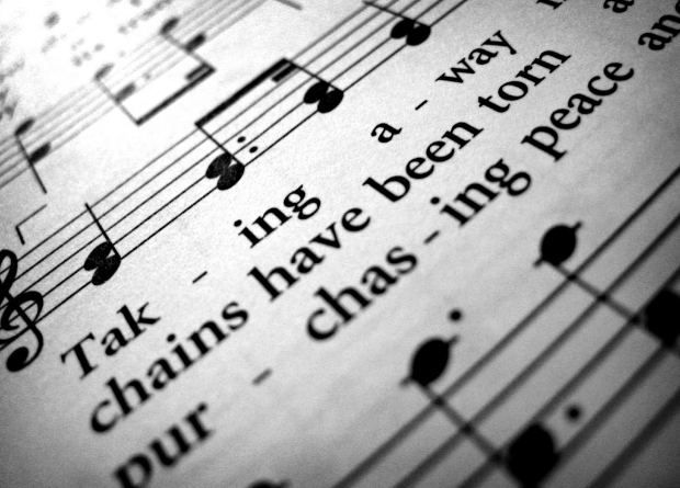 """Presbyterian 'Church' USA Rejects Popular Worship Song for Hymnal Over Lyrics Citing 'Wrath of God' - 08/03/13: The hymn at issue is In Christ Alone, penned by Keith Getty and Steward Townend. In the second verse of the song, the lyrics proclaim, """"'Til on that cross as Jesus died/The wrath of God was satisfied/For every sin on Him was laid/Here in the death of Christ I live."""""""