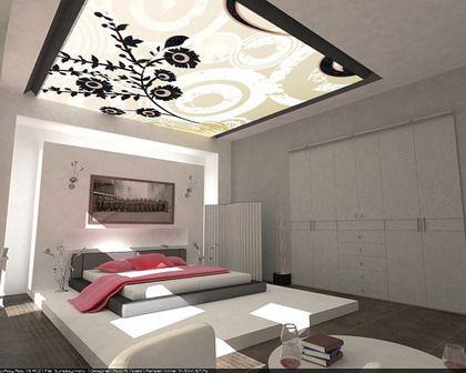 Algunas ideas para decorar el dormitorio
