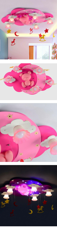 Die besten 25+ Kinderzimmerlampe rosa pink Ideen auf Pinterest ...