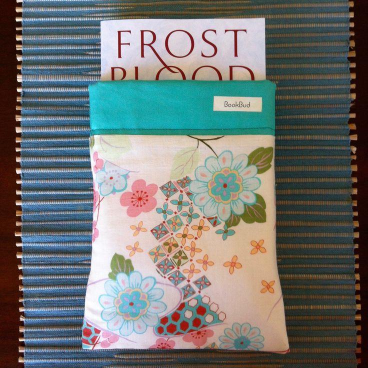 Go Geisha book sleeve from BookBud. https://www.etsy.com/au/shop/BookBudByGabrielLea?ref=hdr_shop_menu