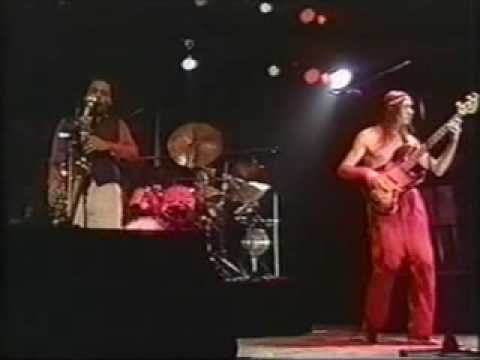 Weather Report - Birdland - Live Concert, Offenbach, Germany, Sept. 29, 1978