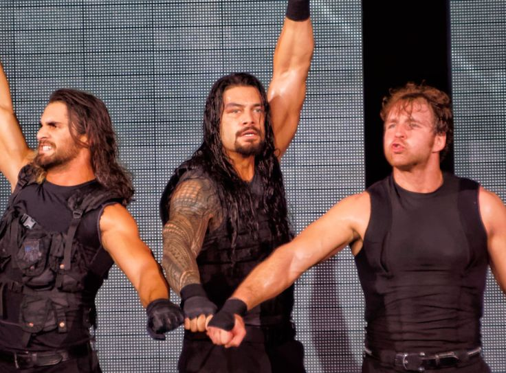 WWE Planning Shield Reunion At Upcoming PPV Event  ||  WWE Planning Shield Reunion At Upcoming PPV Event WWE 0  James McKenna of Pro Wrestling Sheet is reporting that a full Shield reunion will take place at WWE's TLC PPV on October 22 in Minneapolis, Minnesota. McKenna didn't say who the group will end up facing at the event.  Roman Reigns is going to be interviewed by The Miz on tonight's episode of Raw. so it's…