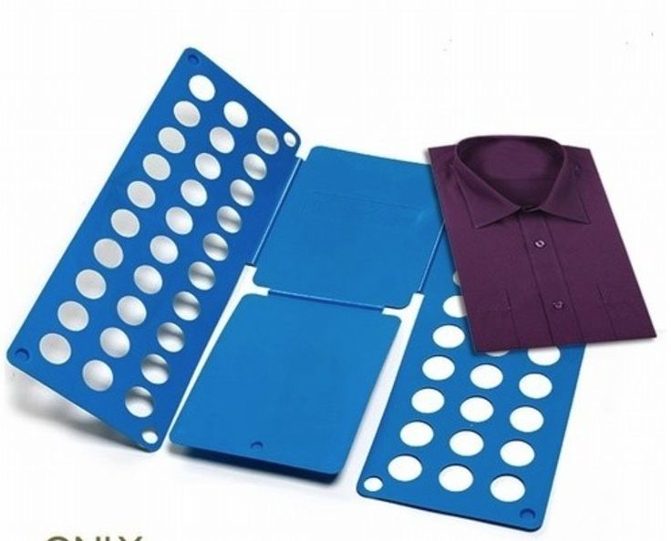 FOLDING BOARD http://www.houzz.com/photos/32990912/Shirt-Folding-Board-traditional-laundry-products