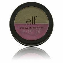 Podwójne kremowe cienie do powiek, Eggplant - e-elf.pl - Twój sklep z kosmetykami