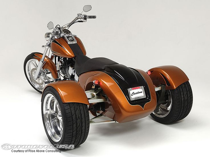 Best 25+ Motorcycle trike kits ideas on Pinterest | Custom ...
