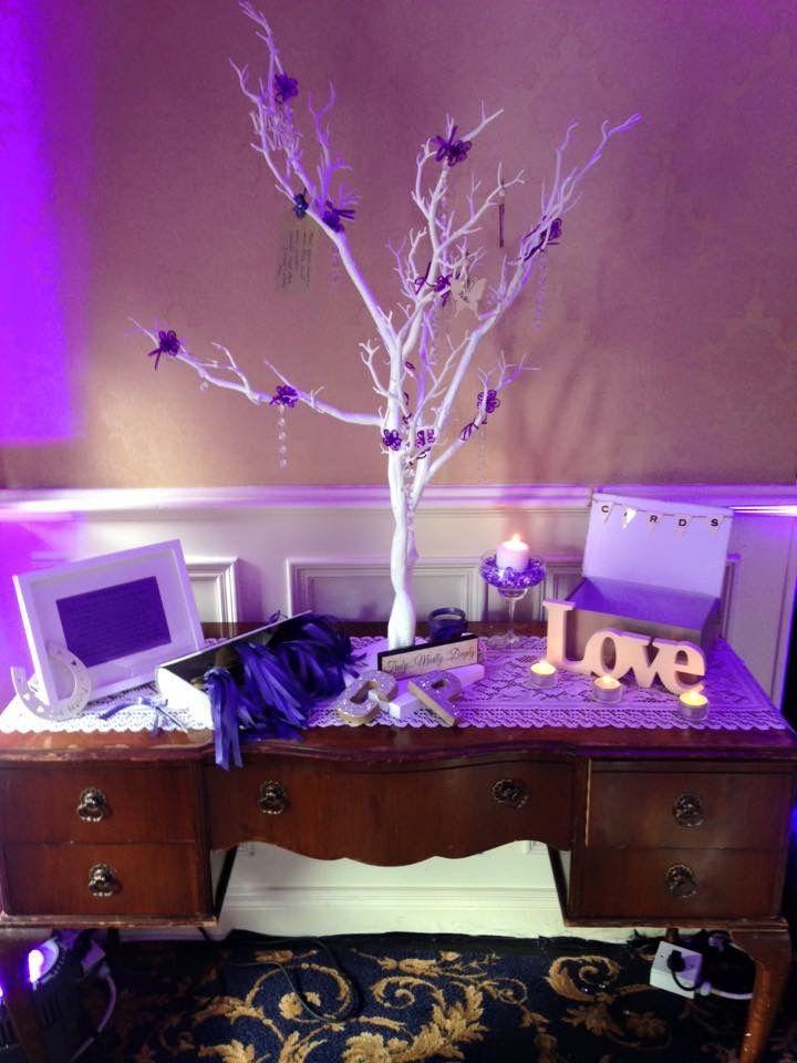 Wishing Tree at Leixlip House Hotel