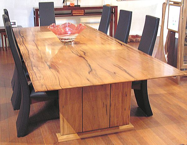 table on pinterest timber dining table timber furniture and