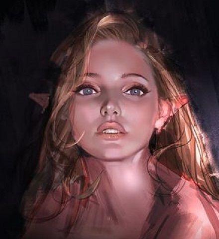 Fairie by Kyrie0201