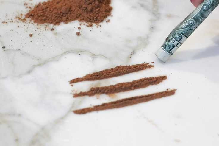 Are There Any Health Benefits To Snorting Cacao Powder? | Nourished Life Australia