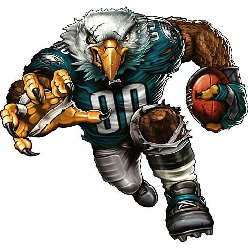 Philadelphia Eagles 🏈