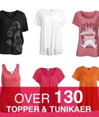 Trendy mote med klær i store størrelser - OneStopPlus.no