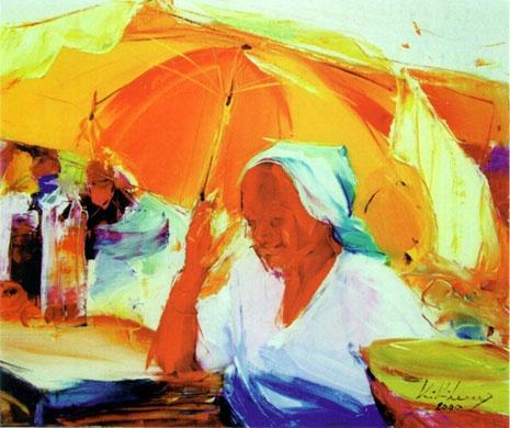 """Tchapézona"" ©Kiki Lima - Cabo Verde"